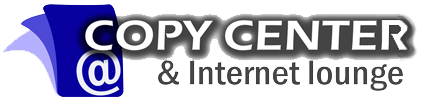 Copy Center Internet & Lounge